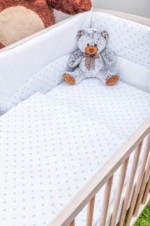 Baby posteljina (3 dijela)