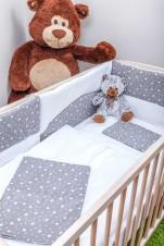 Baby posteljina (5 dijelova)